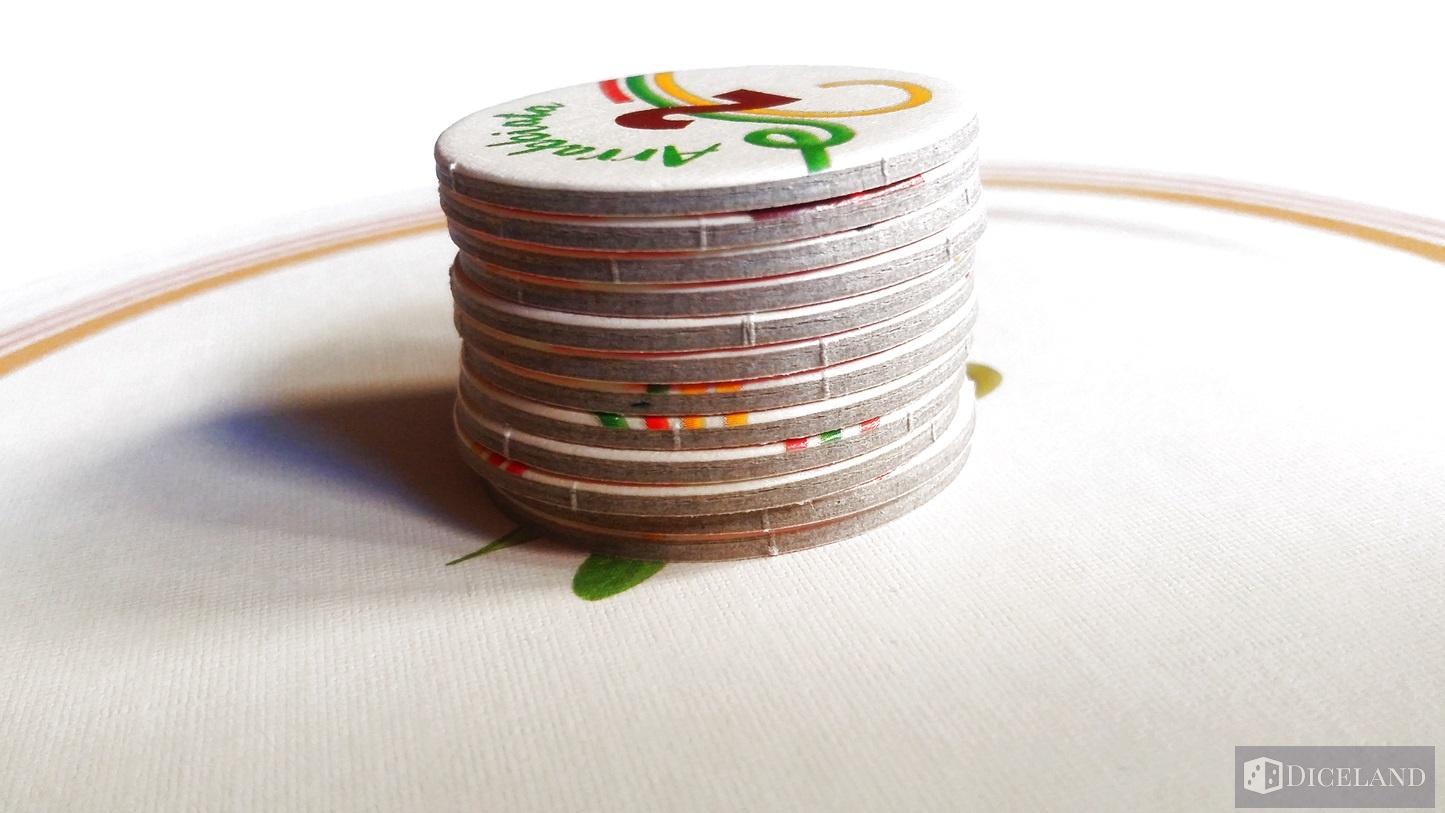 Spaghetti 24 Recenzja #23 Spaghetti