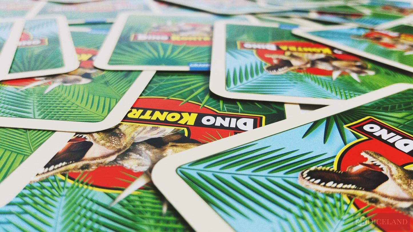 Dino kontra Dino 11 Recenzja #37 Dino kontra Dino