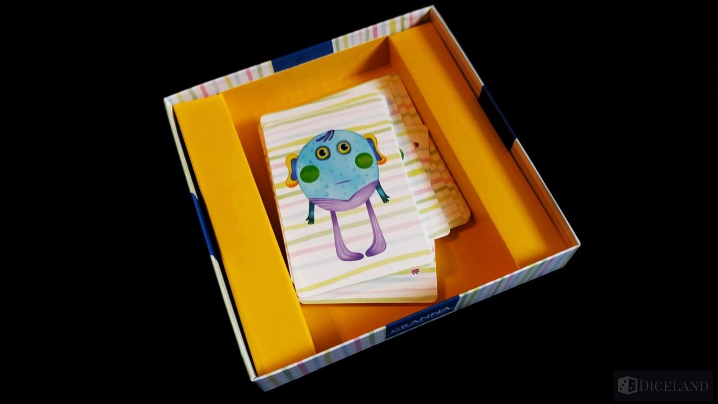 Imionki 3 Unboxing #5 Imionki