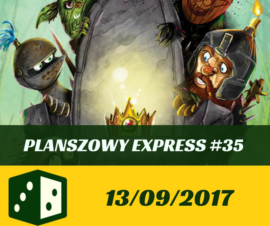 Planszowy Express 35 Planszowy Express #35