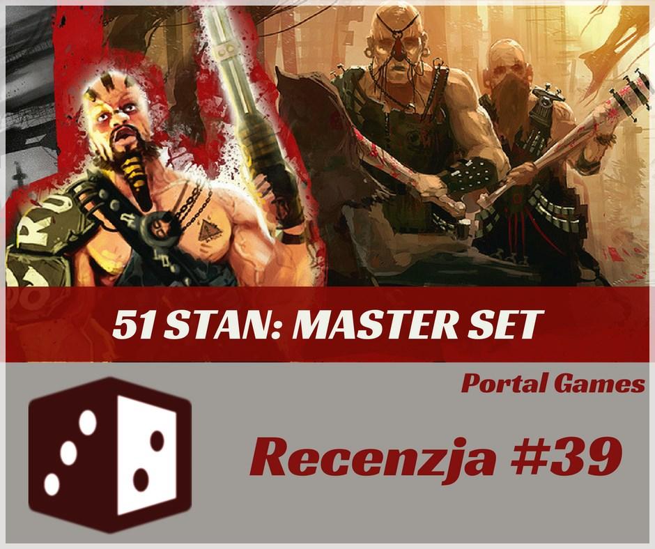 Recenzja 39 Recenzja #39 51 Stan: Master Set