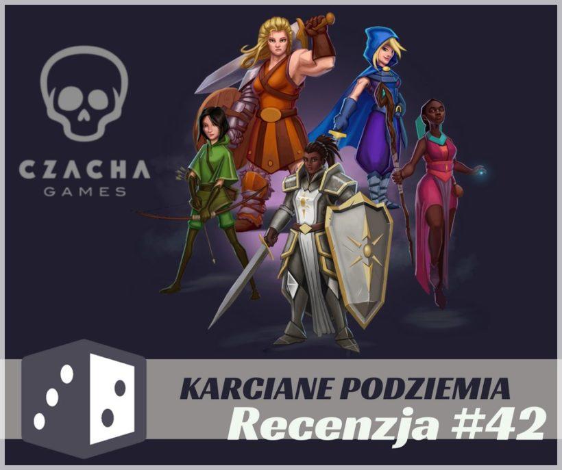 Recenzja 42