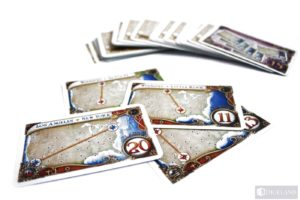 Ticket to Ride 10th Edition (25)