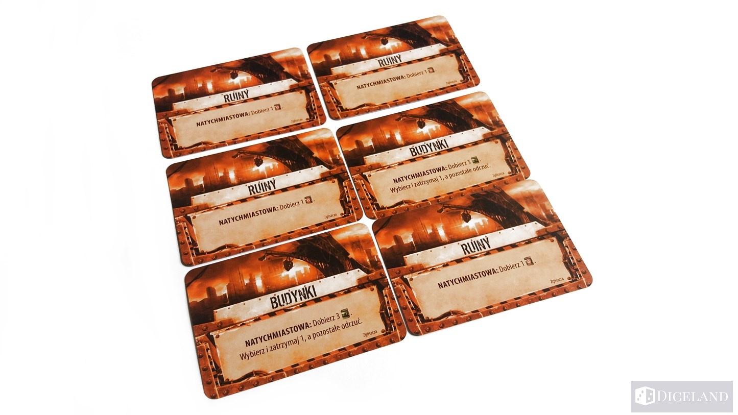 Zgliszcza 6 Recenzja #41 Zgliszcza   Pakiet Stanowy 01