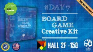 Board Game Creative Kit