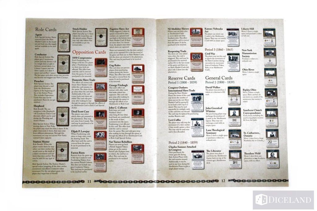 Freedom dodatkowe 7 1024x682 Recenzja #53 Freedom: The Underground Railroad