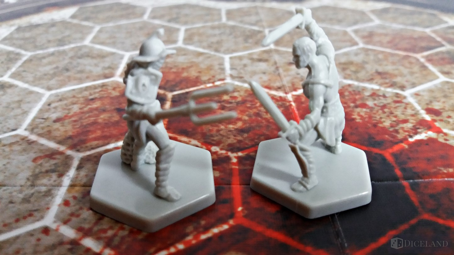 Spartakus krew i zdrada 17 Recenzja #47 Spartakus: Krew i Zdrada