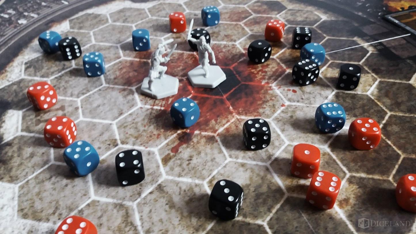 Spartakus krew i zdrada 43 Recenzja #47 Spartakus: Krew i Zdrada