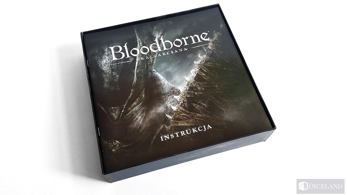 Bloodborne 3 Unboxing #10 Bloodborne: Gra Karciana