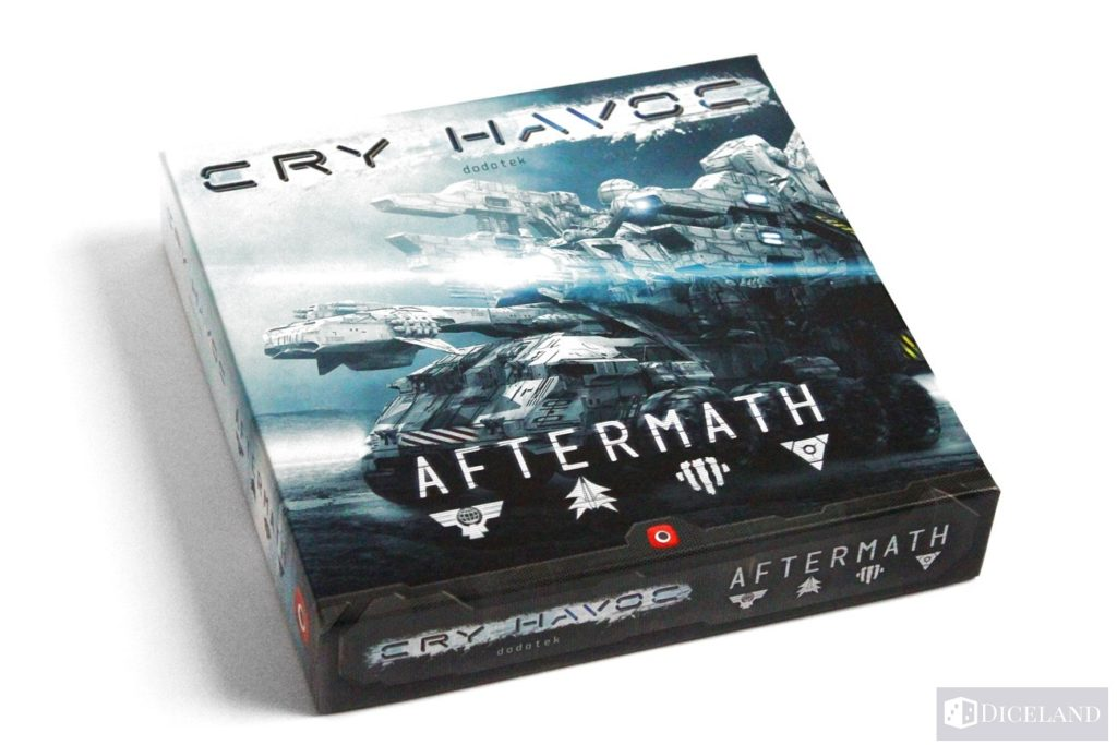 Cry Havoc Aftermath (1)