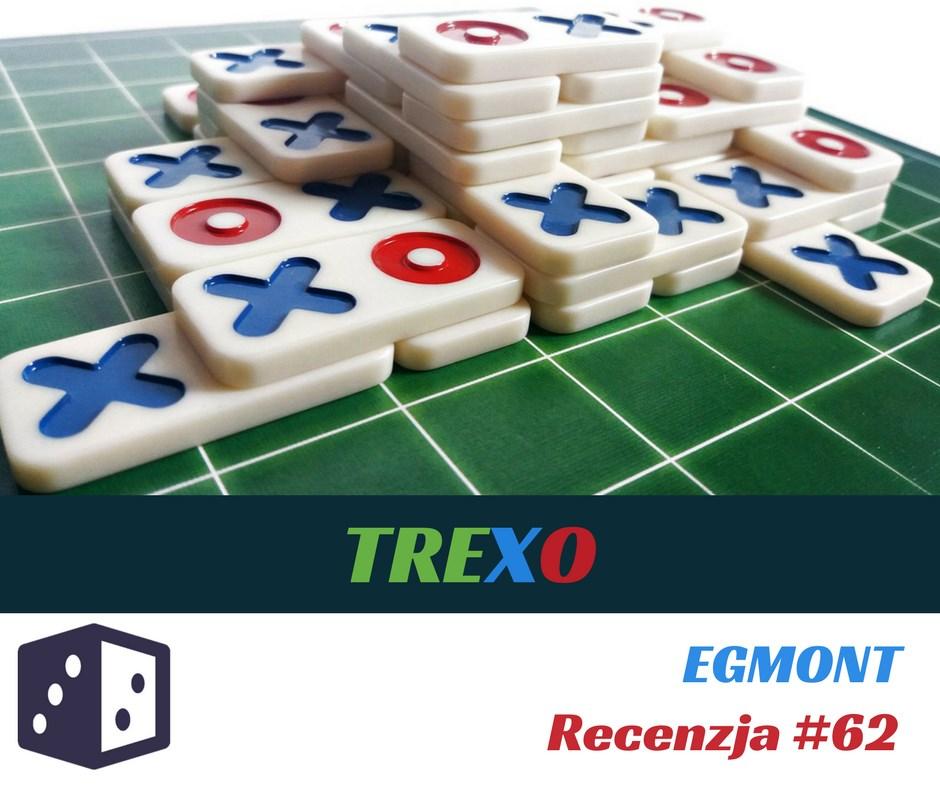 Recenzja 62 Trexo Recenzja #62 TREXO