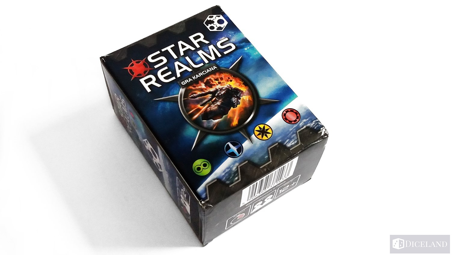 Star Realms 1 Recenzja #60 Star Realms