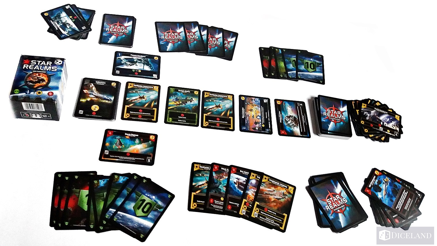 Star Realms 18 Recenzja #60 Star Realms