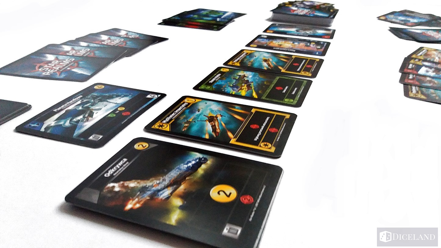 Star Realms 19 Recenzja #60 Star Realms