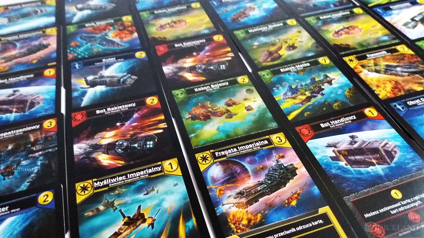 Star Realms 22 Recenzja #60 Star Realms
