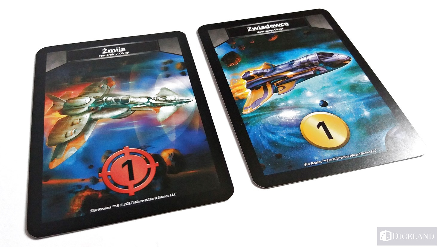 Star Realms 6 Recenzja #60 Star Realms