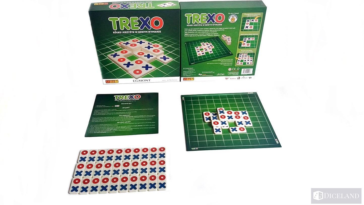 Trexo 14 Recenzja #62 TREXO