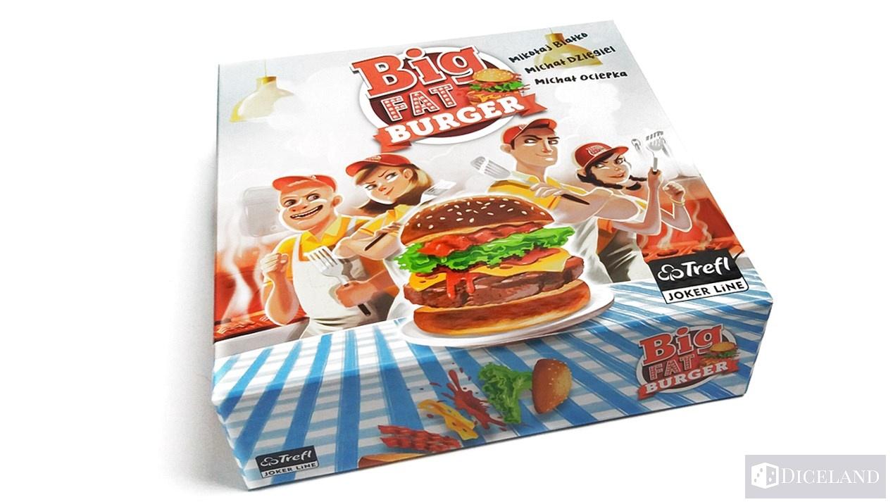 Big Fat Burger 1 Recenzja #74 Big Fat Burger