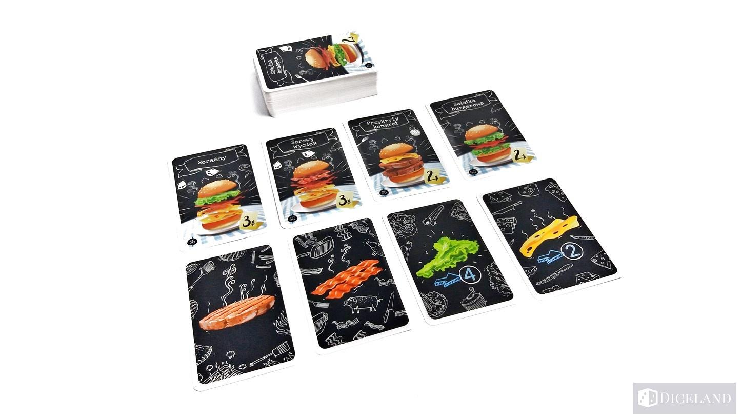 Big Fat Burger 6 Recenzja #74 Big Fat Burger