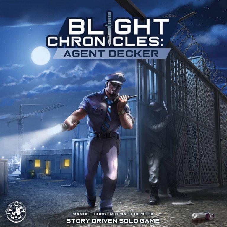 Blight Chronicles