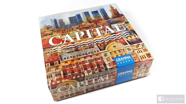 Capital 1 Recenzja #68 Capital