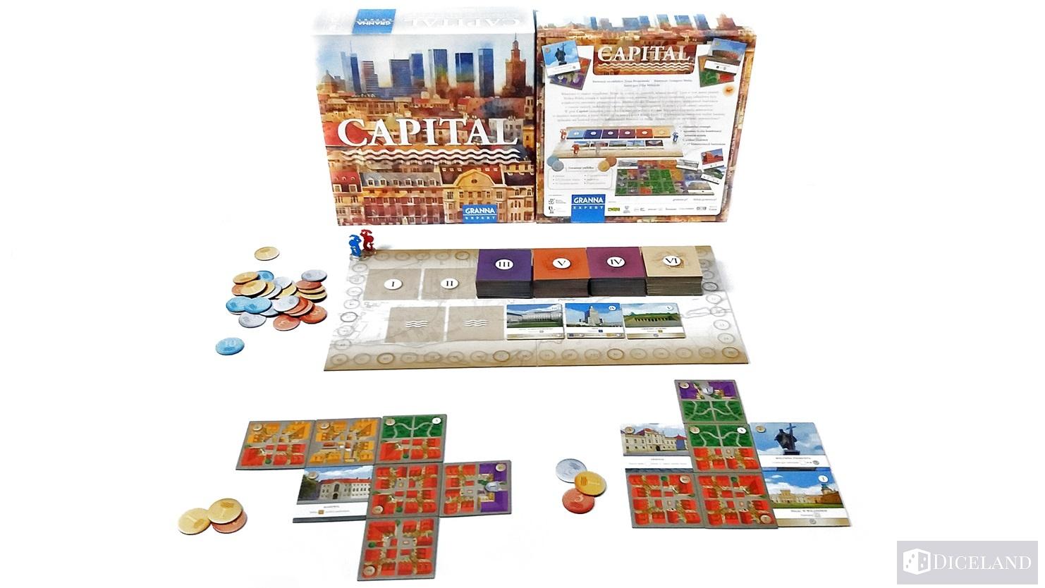 Capital 15 Recenzja #68 Capital