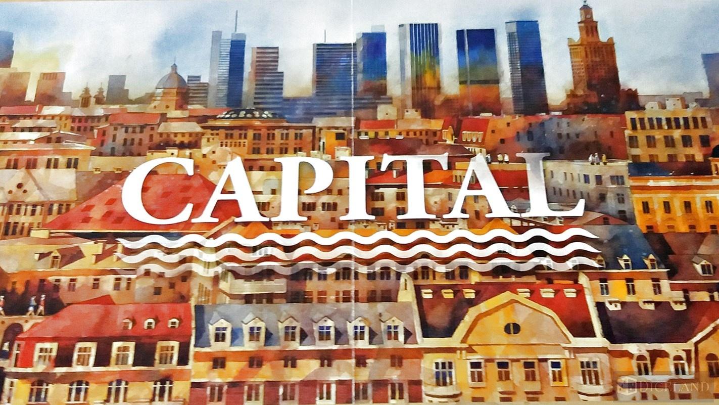 Capital 20 Recenzja #68 Capital