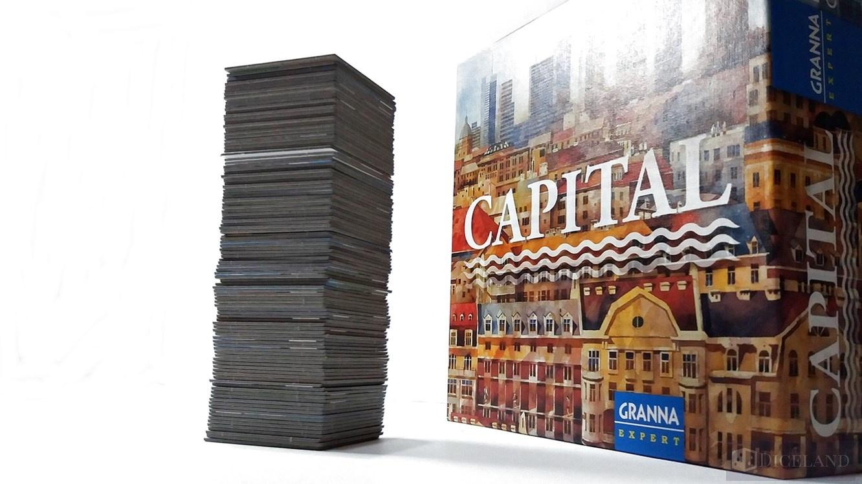 Capital 21 Recenzja #68 Capital