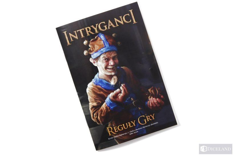 Intryganci (7)