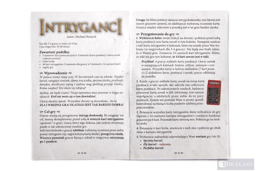 Intryganci (8)