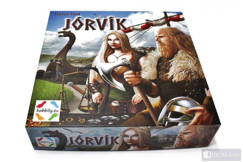 Jorvik 12 1024x682 Recenzja #70 Jorvik