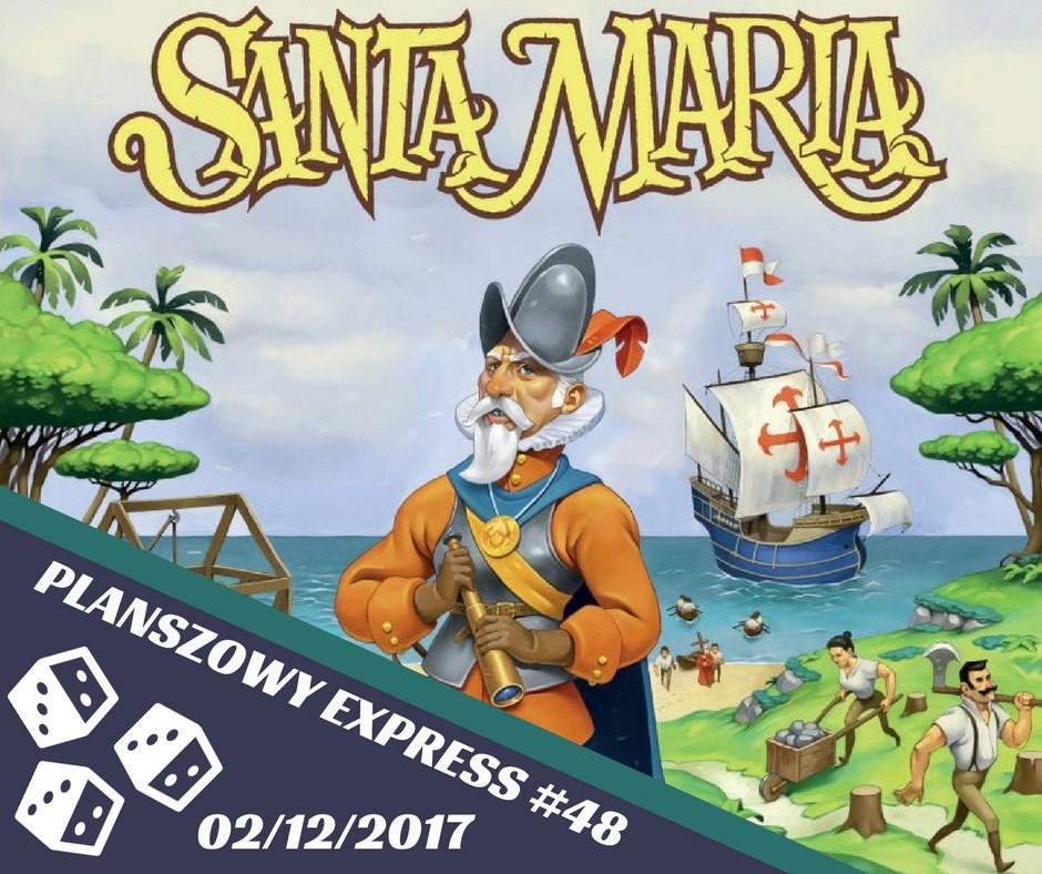 Planszowy Express 48