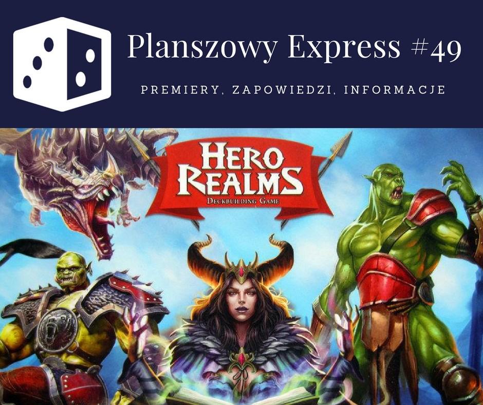 Planszowy Express #49