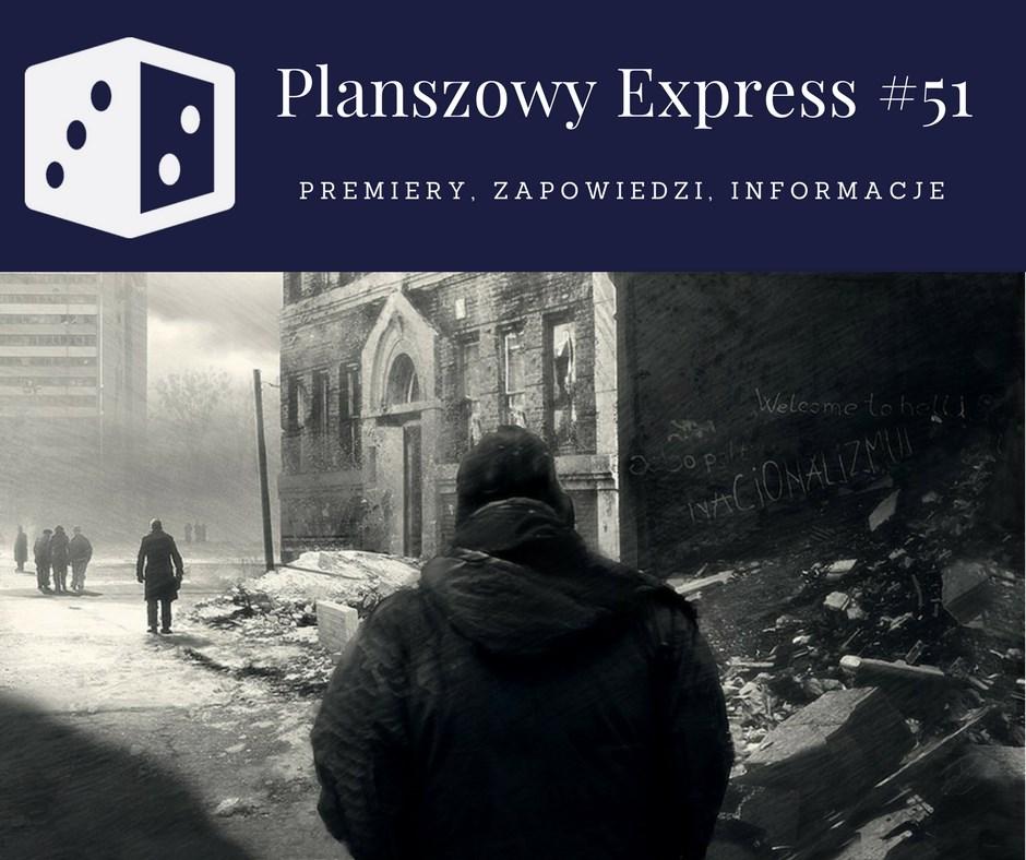 Planszowy Express 51