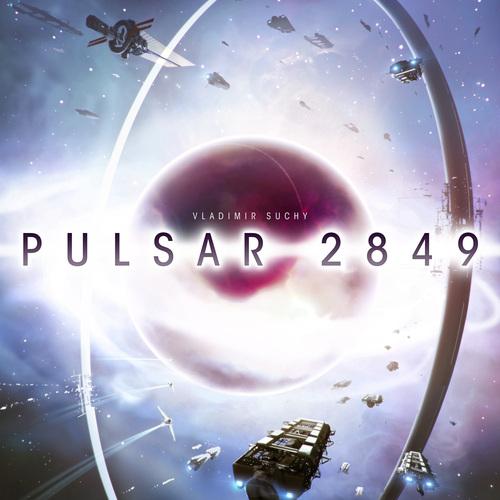 Pulsar 2849 okladka Unboxing #12 Pulsar 2849