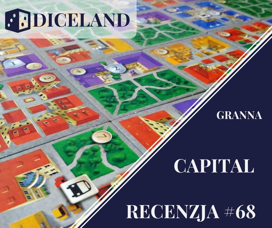 Recenzja 68 Recenzja #68 Capital