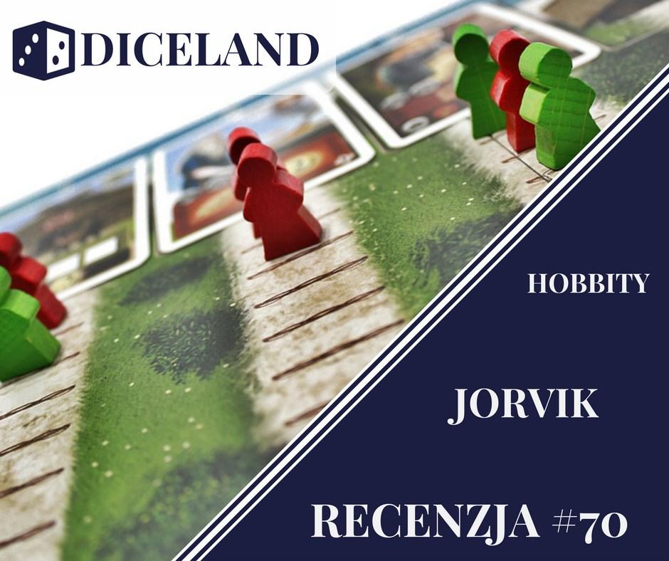 Recenzja 70 Recenzja #70 Jorvik