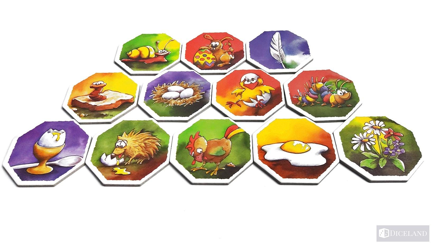 Skubane Kurczaki 10 Recenzja #72 Skubane Kurczaki