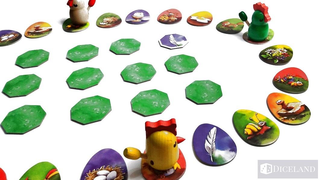 Skubane Kurczaki 12 Recenzja #72 Skubane Kurczaki