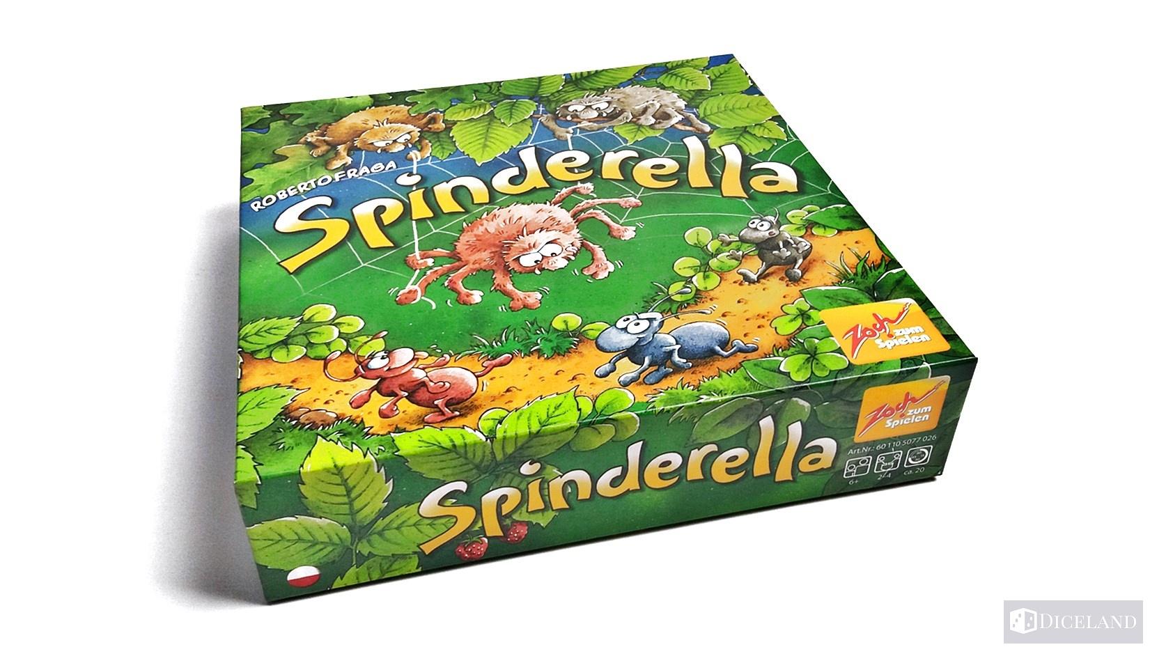 Spinderella (1)
