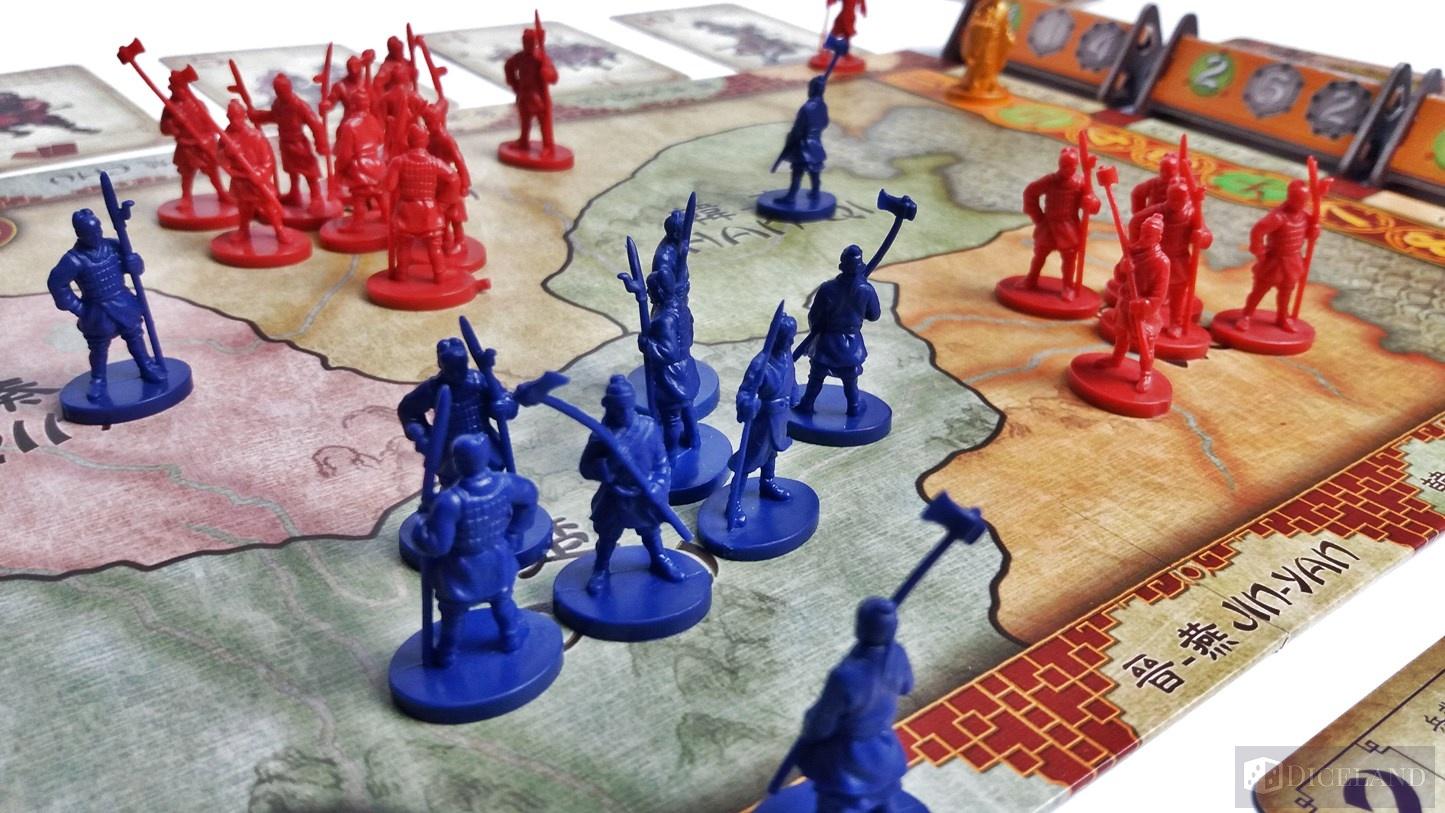 Sztuka Wojny 18 Recenzja #78 Sztuka Wojny