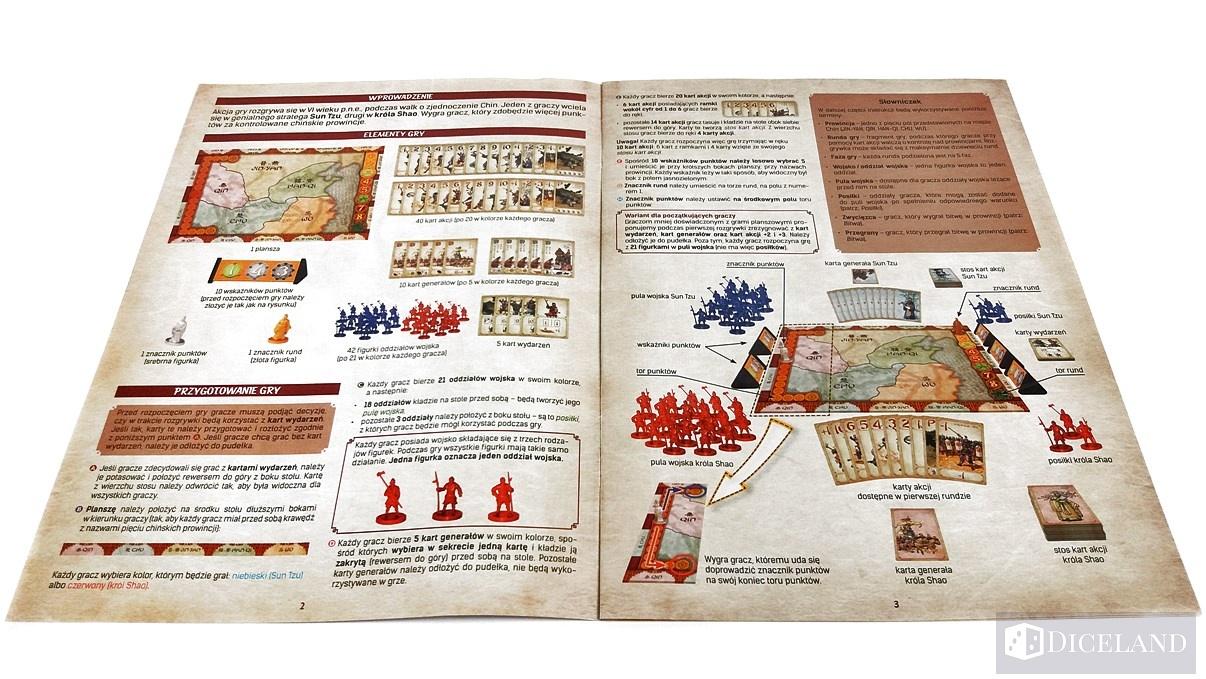 Sztuka Wojny 2 Recenzja #78 Sztuka Wojny