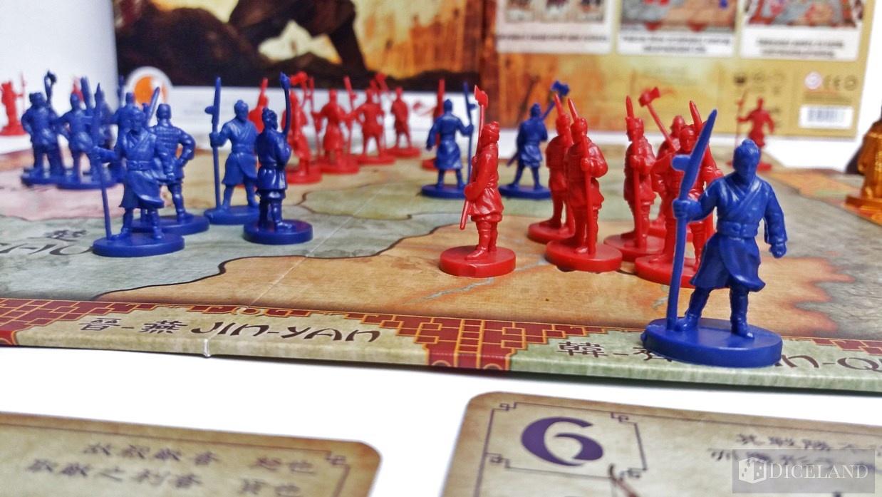 Sztuka Wojny 20 Recenzja #78 Sztuka Wojny