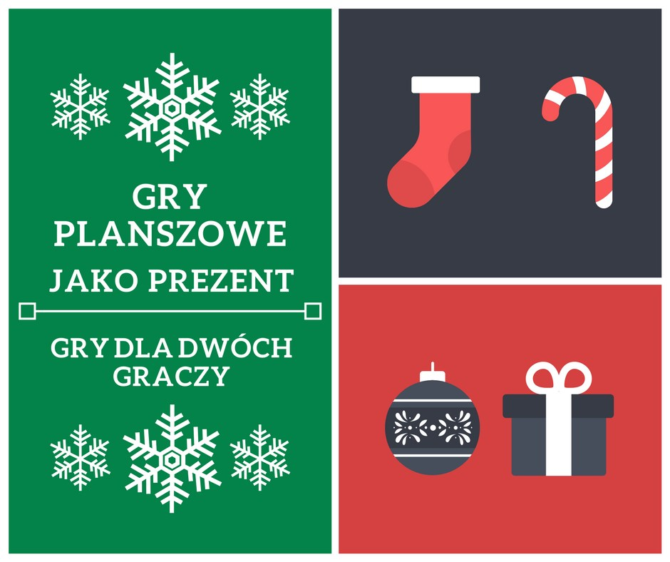 gry na prezent dla dwoch graczy Gry planszowe jako prezent   gry dla dwóch graczy.