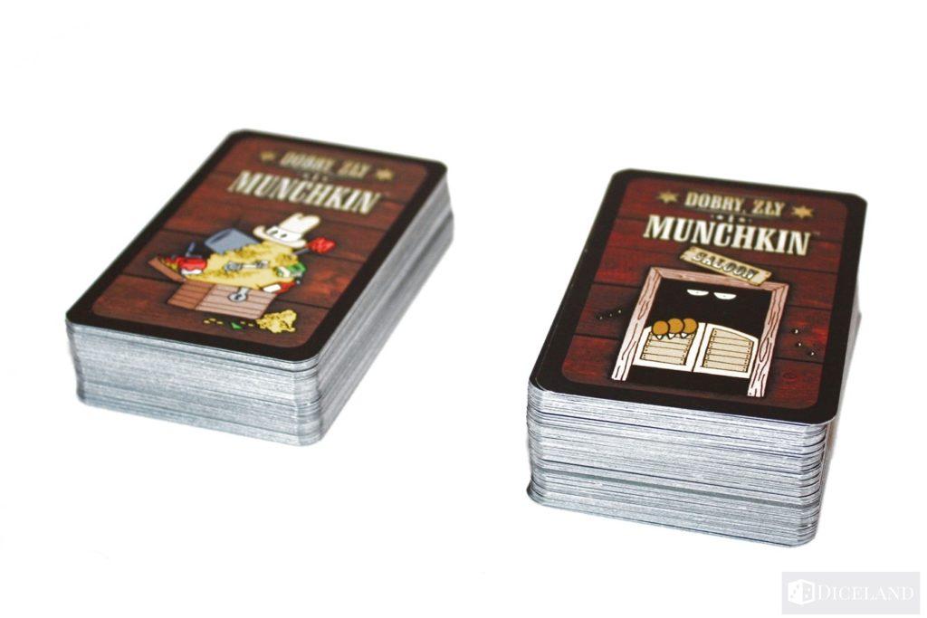 Dobry i Zły Munchkin 11 1024x683 Recenzja #92 Dobry, Zły i Munchkin