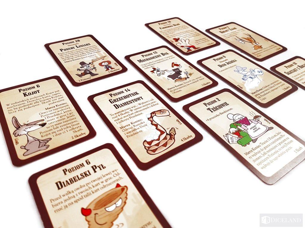 Dobry i Zły Munchkin 6 1024x768 Recenzja #92 Dobry, Zły i Munchkin