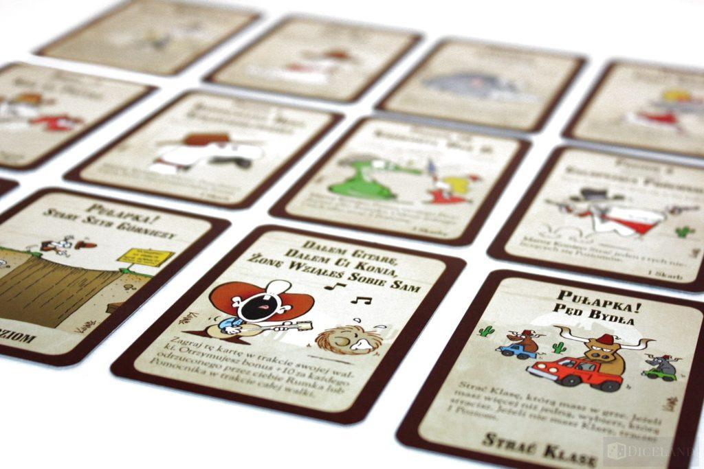 Dobry i Zły Munchkin 8 1024x683 Recenzja #92 Dobry, Zły i Munchkin