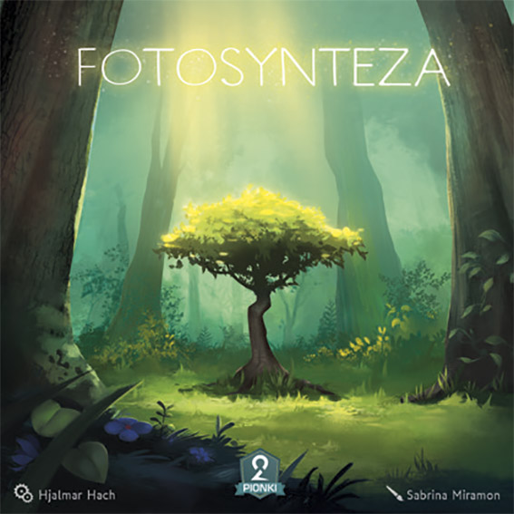 Fotosynteza Planszowy Express #57   Relacja z Portalconu 2018