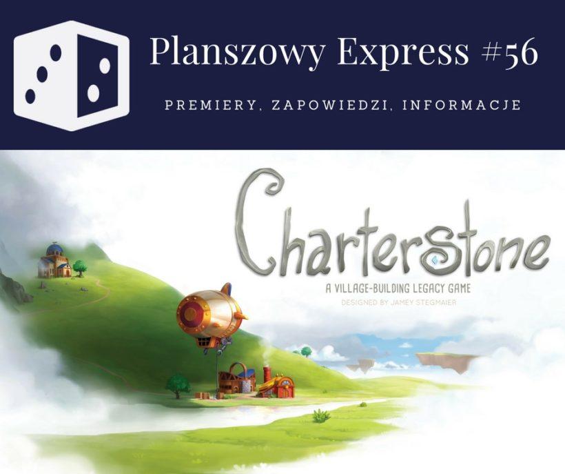 Planszowy Express 56