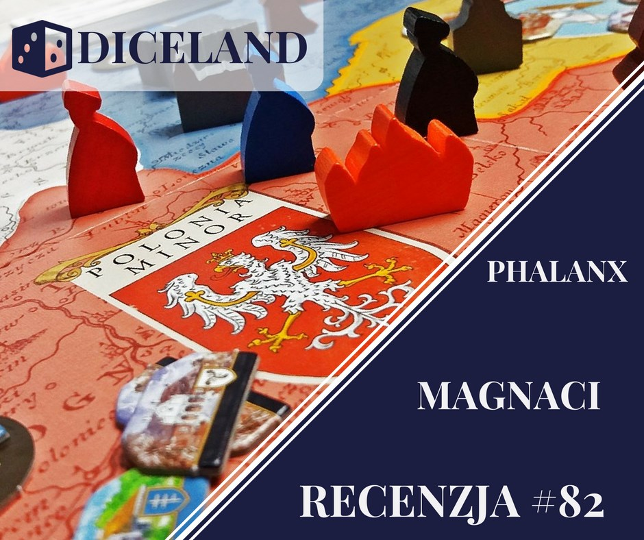 Recenzja 82 Recenzja #82 Magnaci